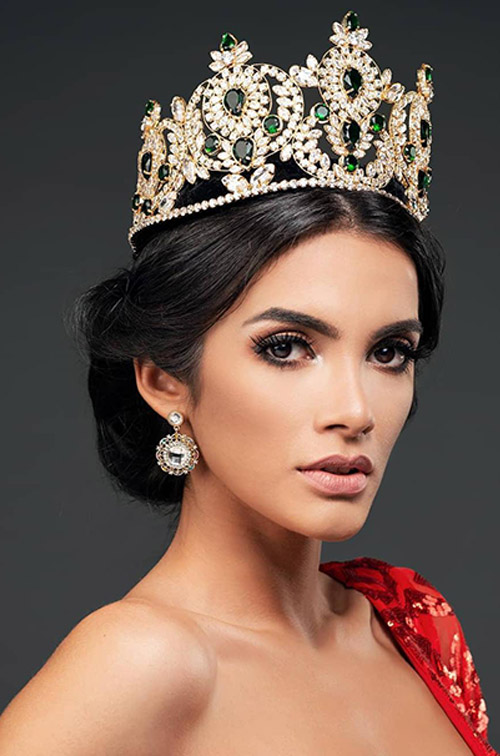 Clara Sosa - Miss Grand International