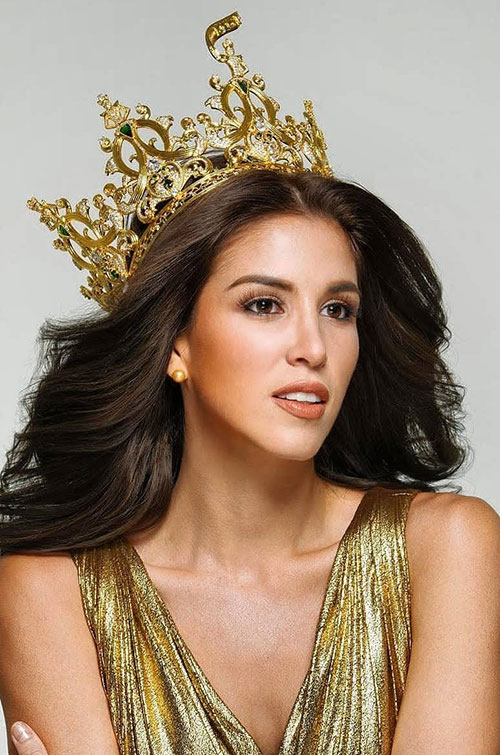 Maria Jose Lora - Miss Grand International